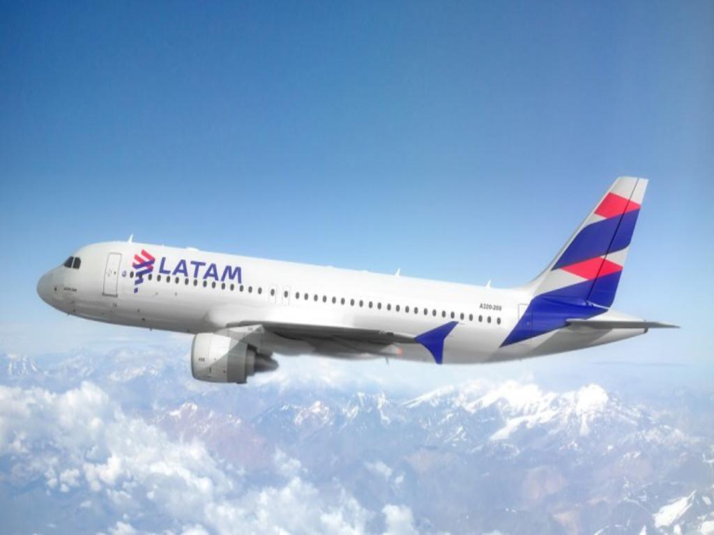 LATAM vai aumentar em 25% o número de voos no Ceará
