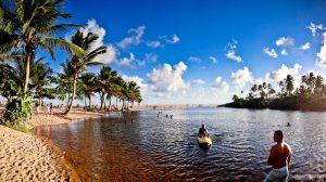 Roteiros para você curtir os atrativos do entorno da Praia do Forte