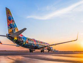 Promoção do dia Mães oferece passagens aéreas a partir de R$ 67 o trecho em duas companhias