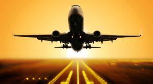 Acesse o listão de ofertas de passagens aéreas por menos de R$ 90 o trecho