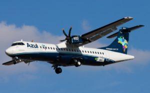 Uberlândia perde voo direto para a cidade do Rio de Janeiro