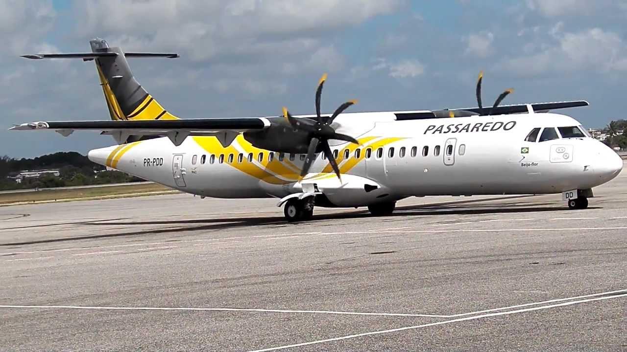 Passaredo reduz voos de Ribeirão Preto para o Rio de Janeiro