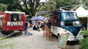 Saiba qual cidade brasileira aparece em segundo melhor lugar do mundo para comer em food trucks