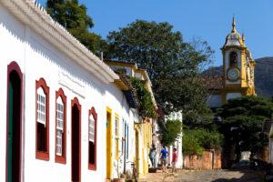 Tiradentes cria grupo para atrair mais turistas para a cidade