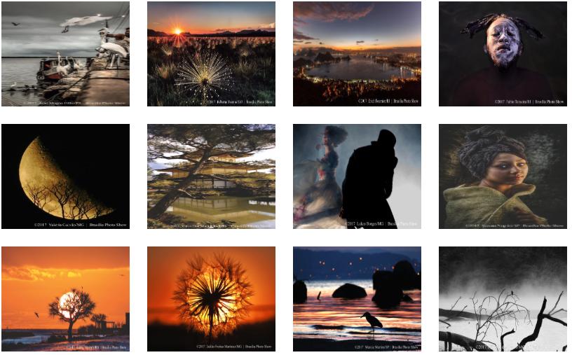 Maior festival de fotografia do País será realizado em novembro em Brasília com atrações gratuitas