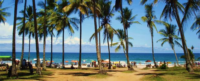 Itacaré faz sediar Mundial de Surf entre 18 e 21 de outubro