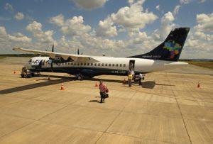 Tem promoção no ar! Acesse a lista de passagens aéreas de ida e volta a partir de R$ 239