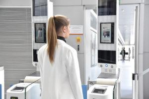 Aeroporto de Montevidéu é o primeiro da América do Sul a implantar embarque biométrico