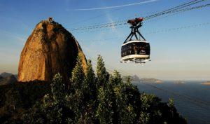 Buenos Aires e Rio de Janeiro são alguns dos destinos preferidos dos brasileiros para os feriados de novembro