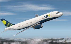 Entrada de companhia chilena de baixo custo no Brasil provoca redução das passagens para Santiago