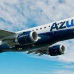 Azul terá três voos diários e diretos do Rio de Janeiro para Brasília
