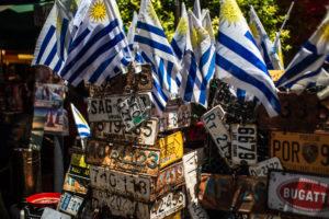 Uruguai prorroga até abril de 2019 isenção de impostos para turistas estrangeiros