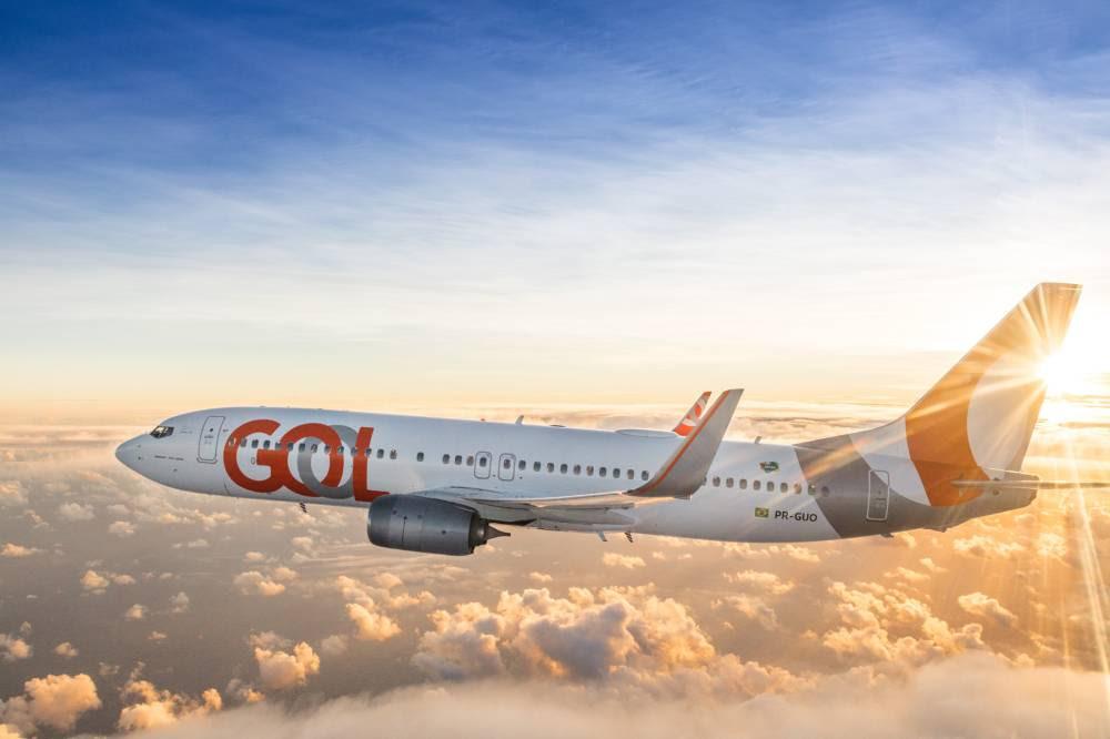 Confira promoção que garante passagens aéreas por apenas R$ 97,59 com taxa nos voos de São Paulo
