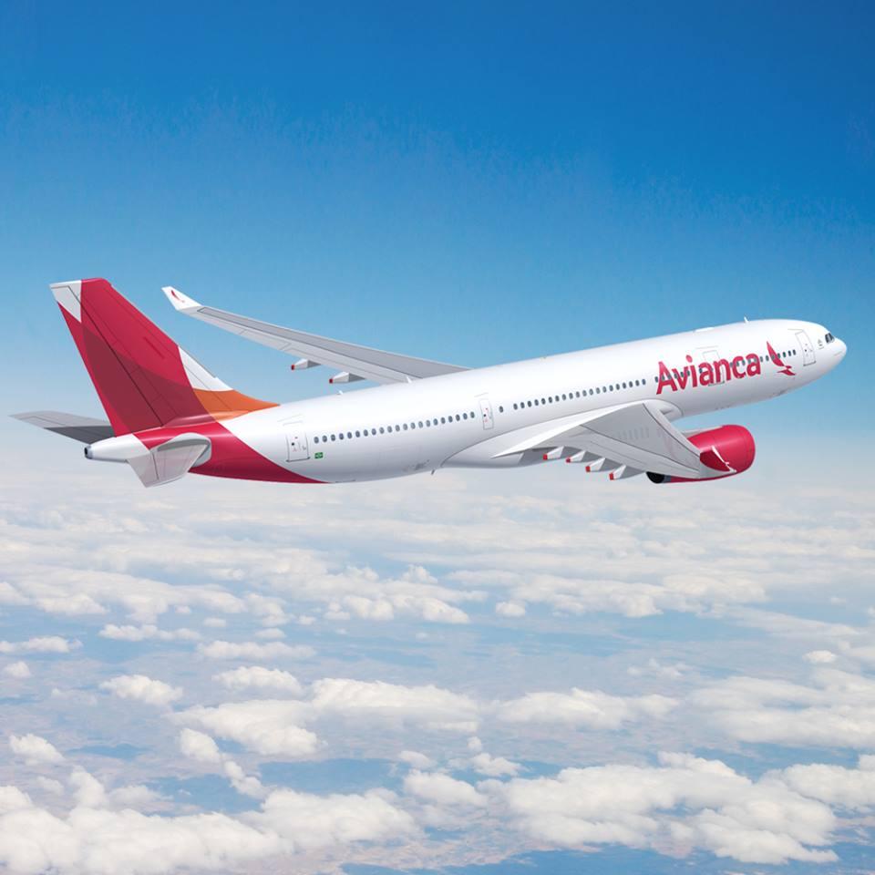 48881ff6a7ec4 Avianca Brasil só terá voos em quatro destinos a partir de 22 de abril   confira quais