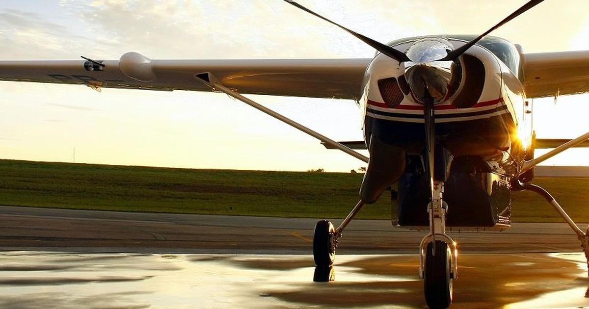 Exclusivo! Governo de Minas vai acabar com o projeto de voos regionais no dia 28 de junho