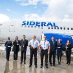 Companhia brasileira pede à ANAC para operar na ponte aérea com avião de luxo; veja as fotos