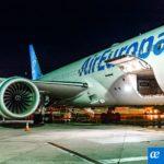 Air Europa recebe autorização da ANAC para operar voos domésticos no Brasil