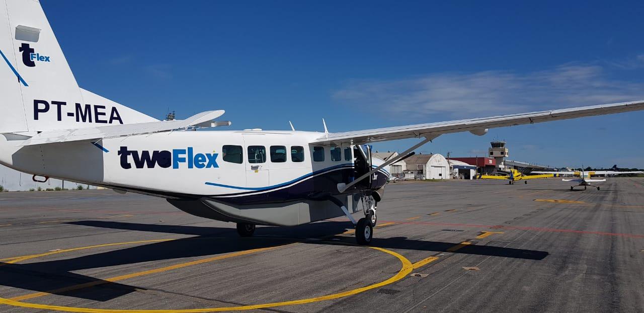 Aeroporto de Campinas terá voos para Bauru e Araçatuba com aviões de 9 lugares; entenda
