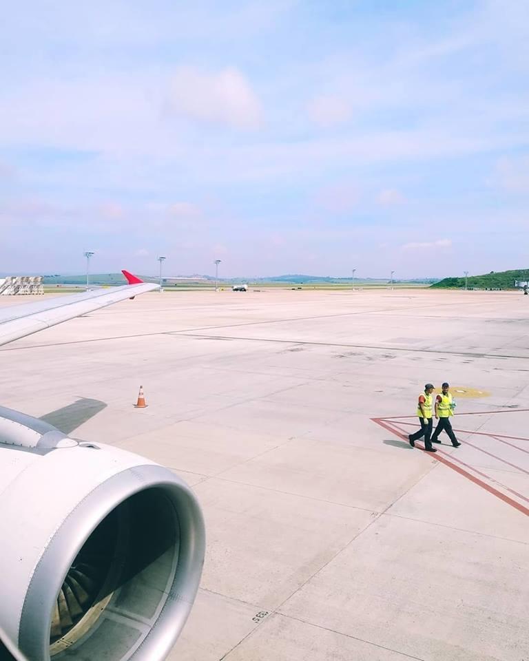 Aeroporto Internacional de Belo Horizonte negocia novos voos internacionais; veja quais com exclusividade