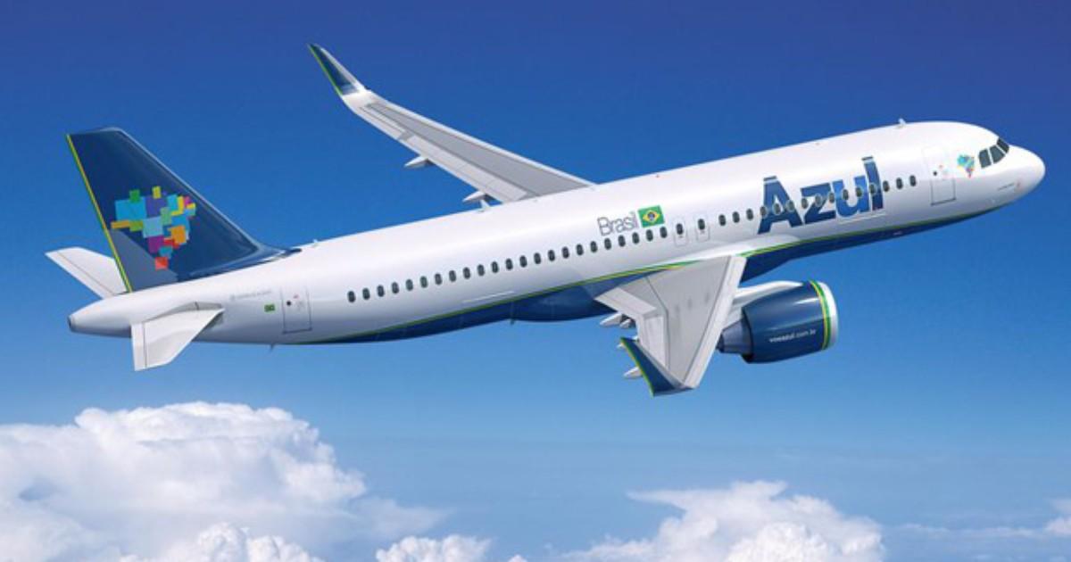 Recife vai ganhar voos diretos da Azul para Buenos Aires e Montevidéu