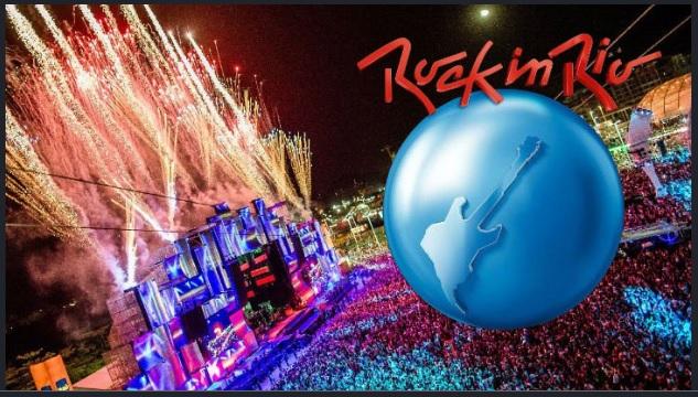 Confira a lista de passagens aéreas promocionais para o Rock in Rio 2019