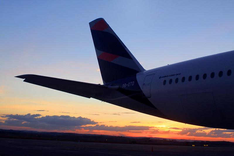 Passagens aéreas de ida e volta para 18 destinos pelo valor máximo de R$ 382