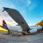 LATAM lança promoção de passagens para a América do Sul e Caribe