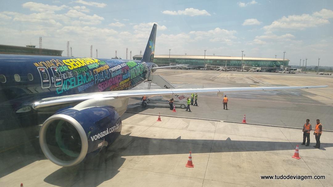 Azul vai retomar voos em Guarulhos em 6 de julho e anuncia 7 novos destinos em Confins