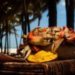 O caranguejo do Beach Park é premiado pela 19ª Veja Comer & Beber
