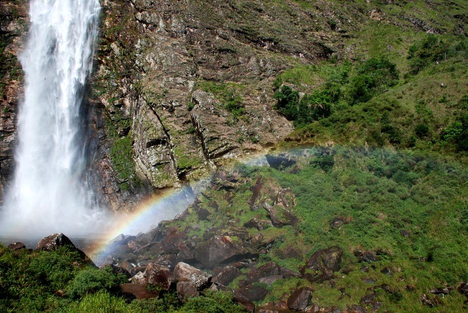 Confira nosso especial de viagem sobre a Serra da Canastra