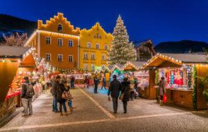 Dicas do que fazer na Itália no Natal e Ano Novo