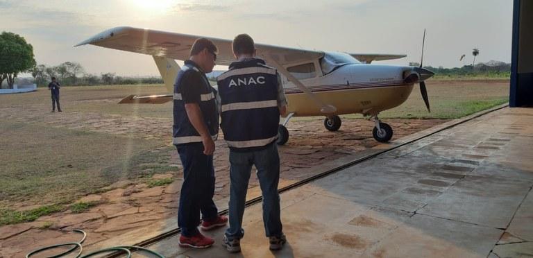 Multa para táxi-aéreo clandestino aumenta 10 vezes e pode chegar a R$ 200 mil