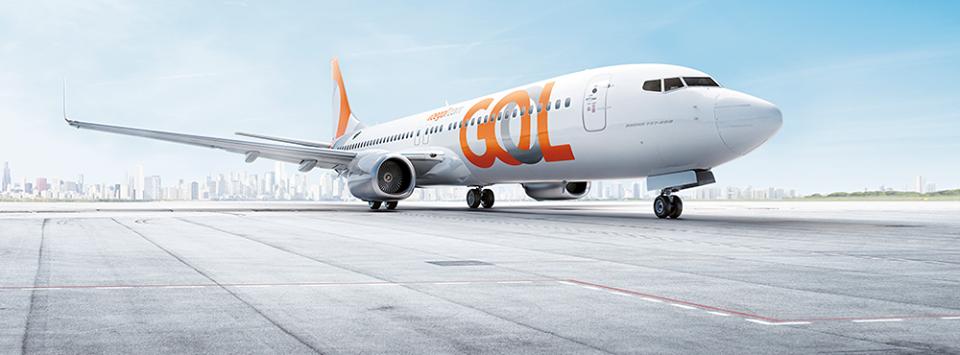 Gol vai aumentar de 51 para 68 o número de voos em Guarulhos
