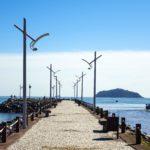 Descubra tudo o que a Costa Verde & Mar tem para oferecer