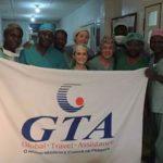 GTA apoia pelo quinto ano consecutivo a missão humanitária Brasil-Benin