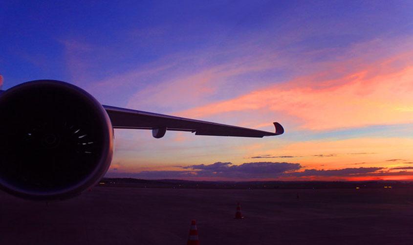 Somente LATAM terá voos na ponte aérea Rio/São Paulo