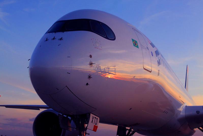 Confira quais voos internacionais a LATAM vai operar até 30 de abril