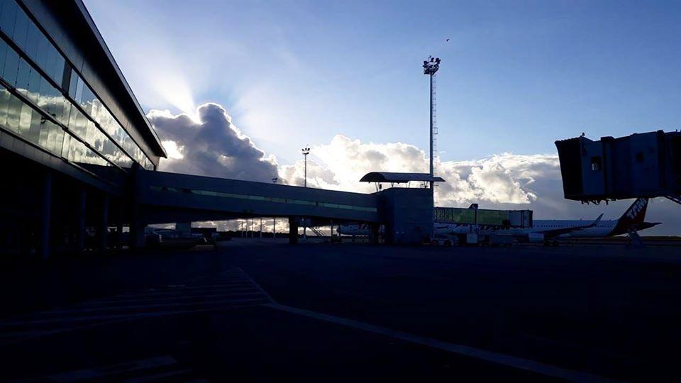 Aeroporto de Natal será devolvido ao Governo Federal pela Inframerica