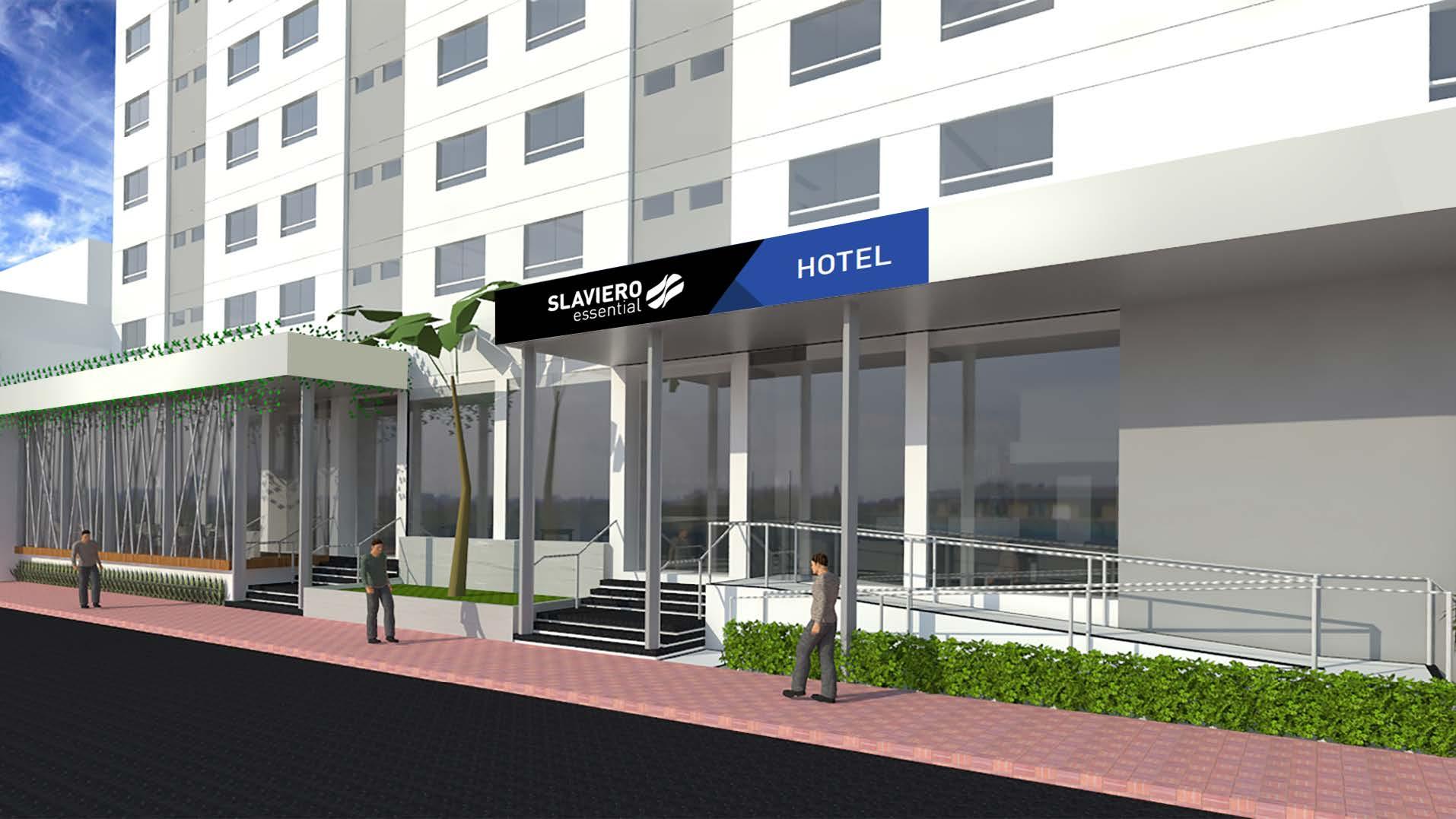 Rede Slaviero de hotéis reabre sete unidades em Santa Catarina