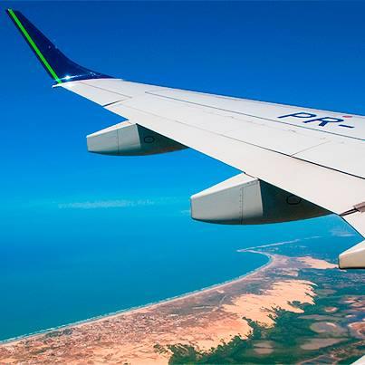 Confira as medidas da ANAC para evitar casos de coronavírus nas viagens de avião