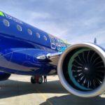 Azul aumenta número de voos em Vitória a partir de 24 de maio