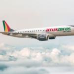 Amaszonas terá voo direto de Guarulhos para Santa Cruz de la Sierra