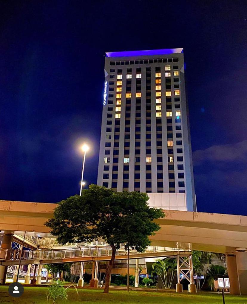 Hotel Ouro Minas