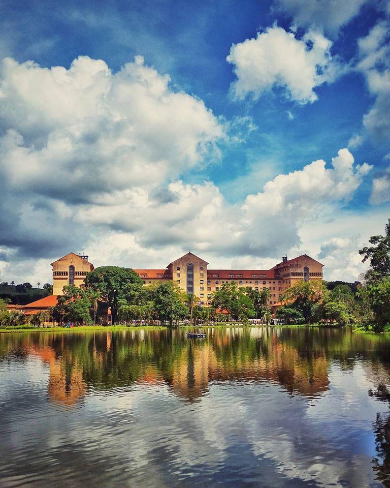 Tauá planeja reabrir unidade de Caeté no dia 15 de maio e Grande Hotel de Araxá em 6 de junho
