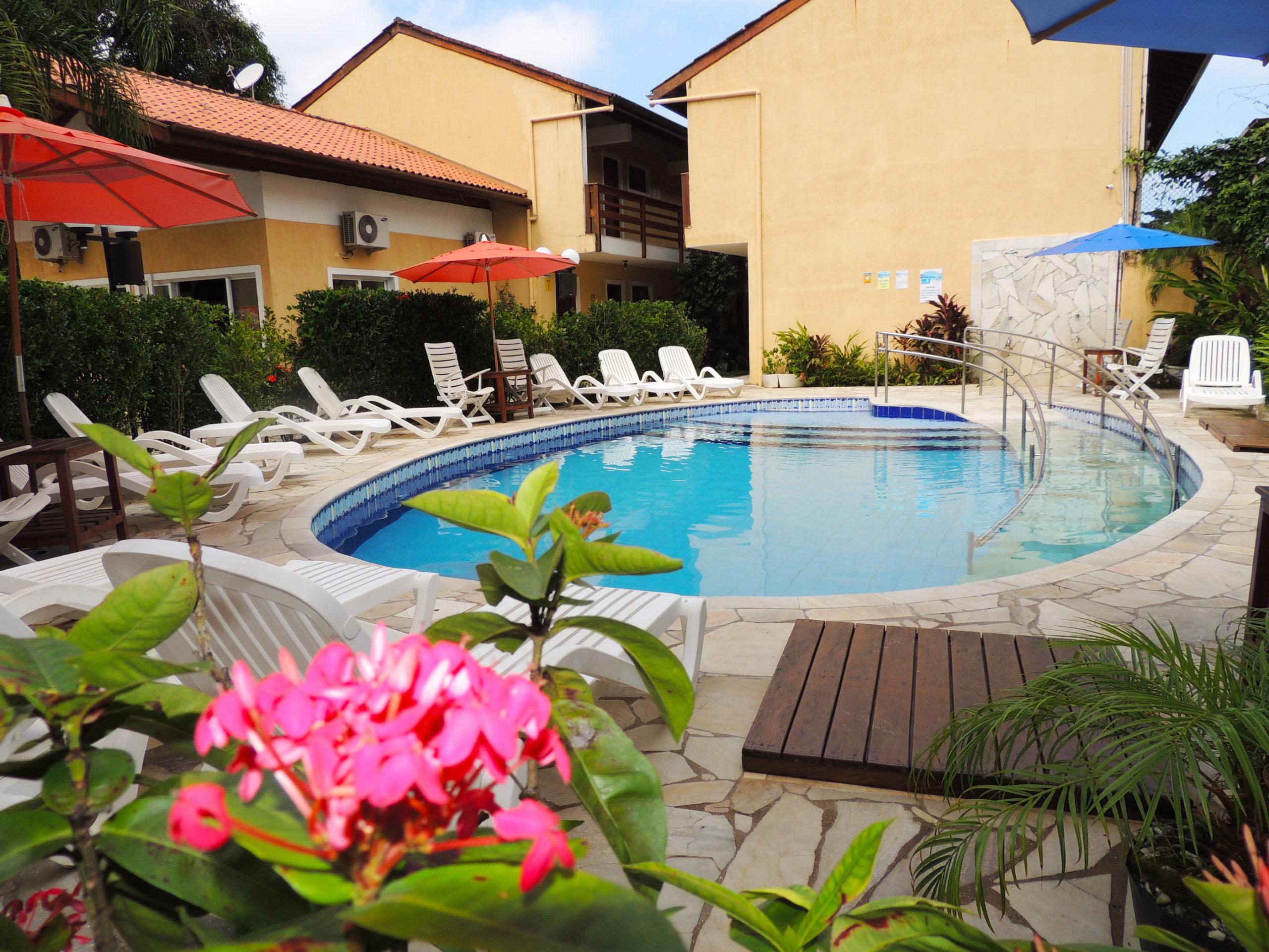 Saiba quais são os hotéis de Maresias que reabrem em junho