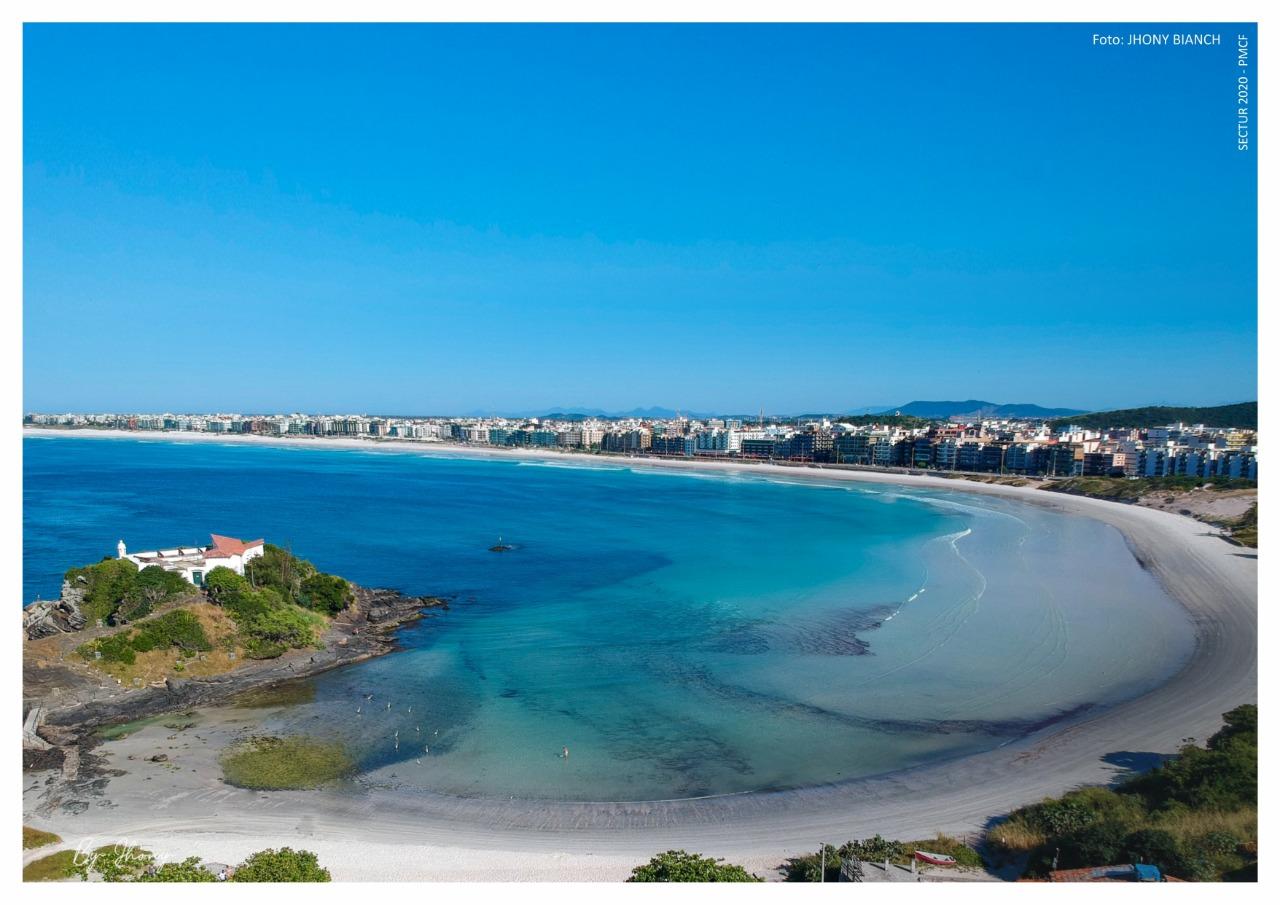 Voos para Cabo Frio iniciam 4 de setembro; veja o que o turista pode fazer na cidade
