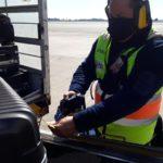 Conheça  tecnologia que rastreia bagagem em todos os voos da Azul