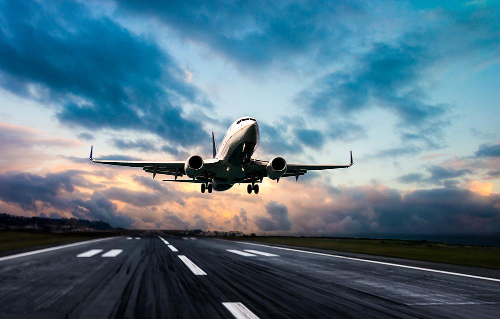 Promoções: Confira a nossa lista de voos baratos e garanta já as passagens