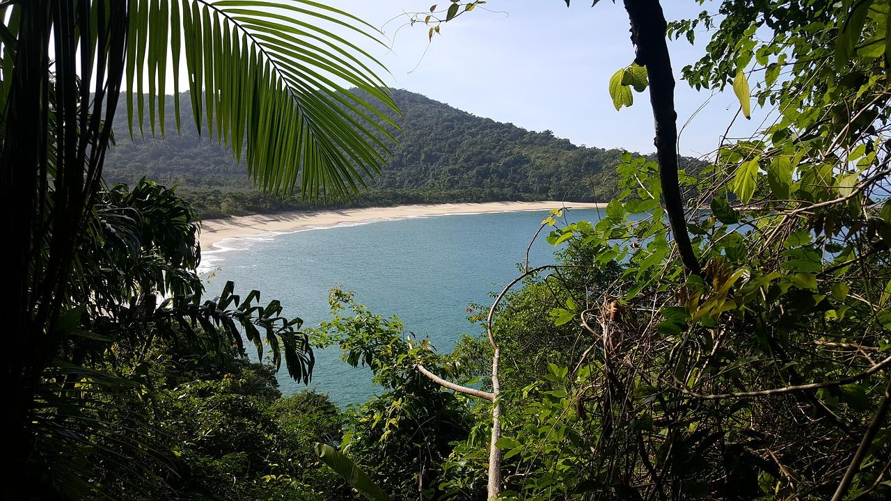 Caraguatatuba (SP) é praia para qualquer estação