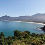 Praia de Maresias (SP) se prepara para a retomada do turismo